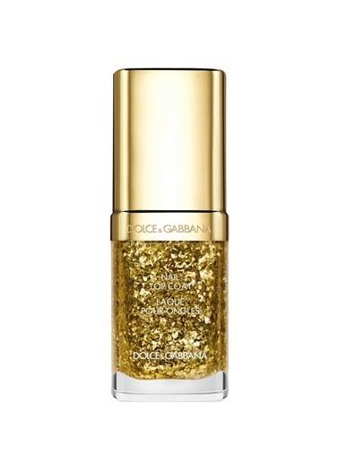 Dolce&Gabbana Dolce&Gabbana 3423473037538 Dazzling Nail Top Coat 10 Ml Renksiz